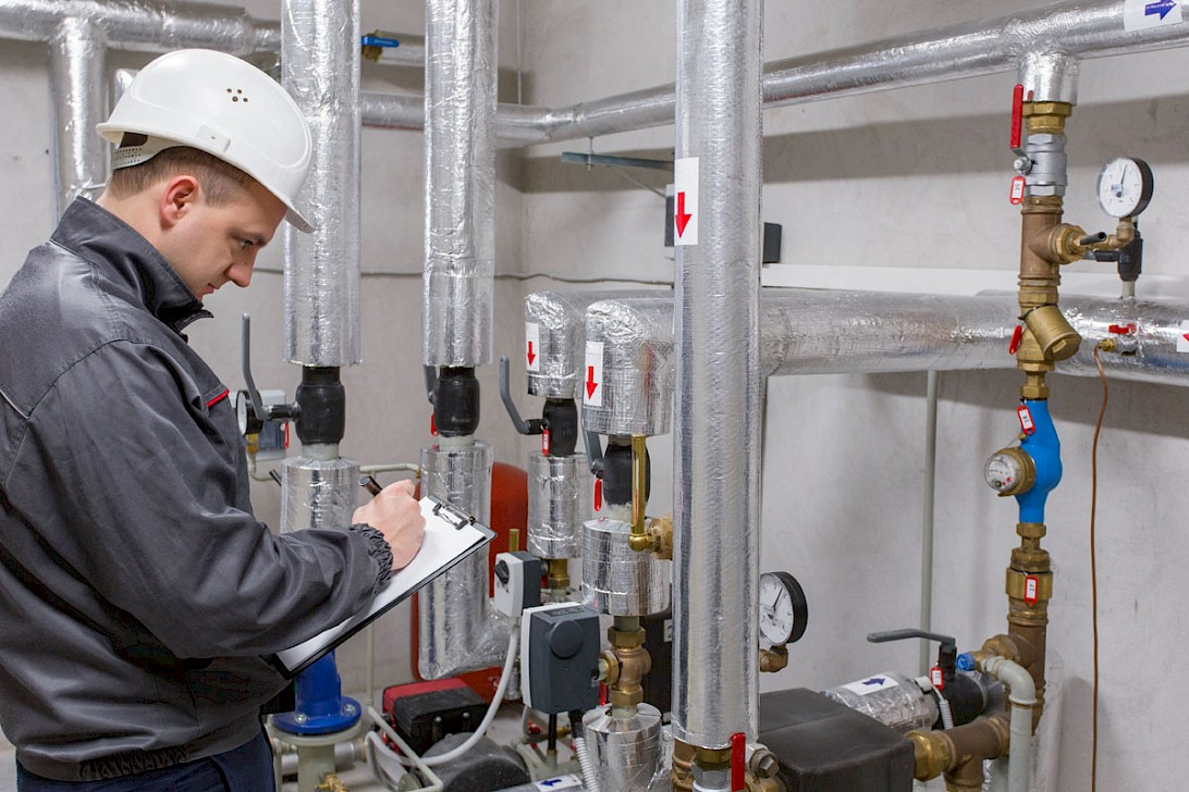 Domestic Gas Safe Engineers | Hertfordshire